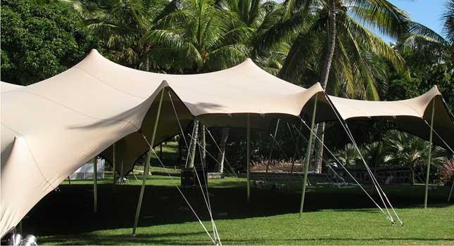 How do stretch tents work? We explain. & How do stretch tents work? u2013 RHI Stretch Tents