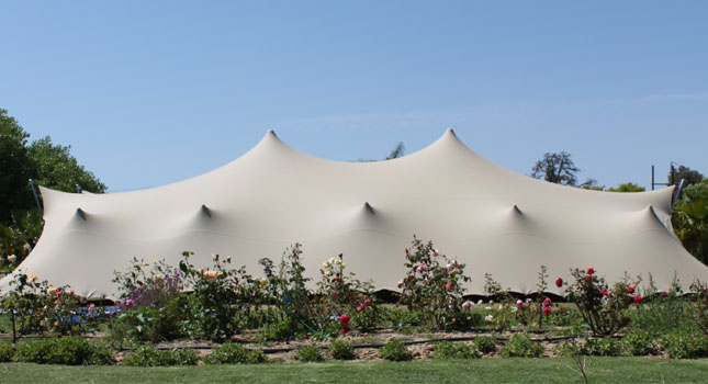 Stretch Tent Care