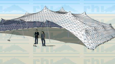 Stretch Tent Sizes For All Types Of Events Rhi Stretch Tents