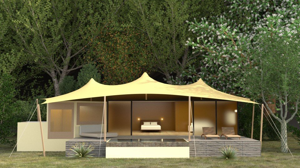 Standard-Accomodation-Unit-Safari-Camp-.Render